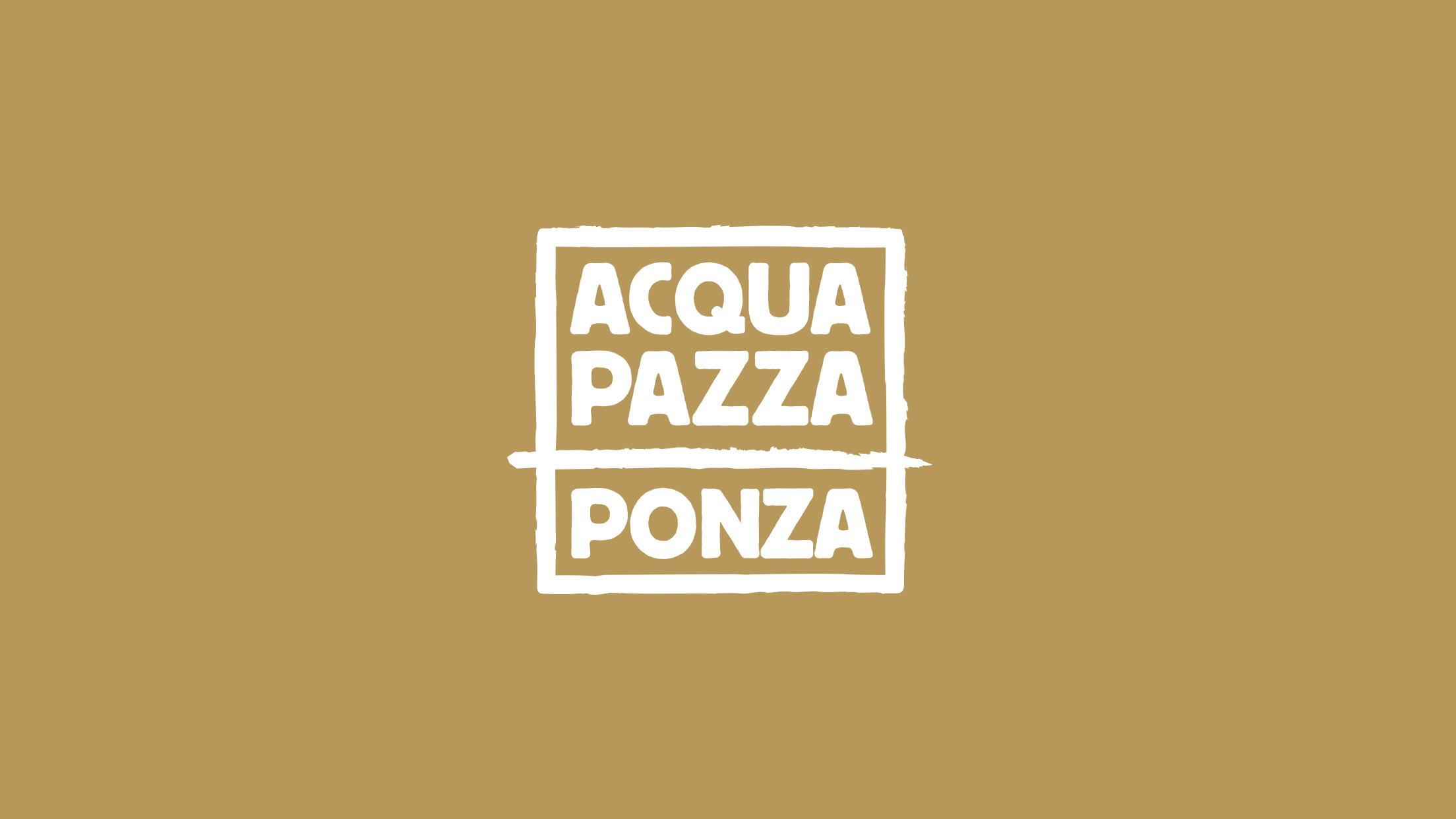 Acqua Pazza - marchio