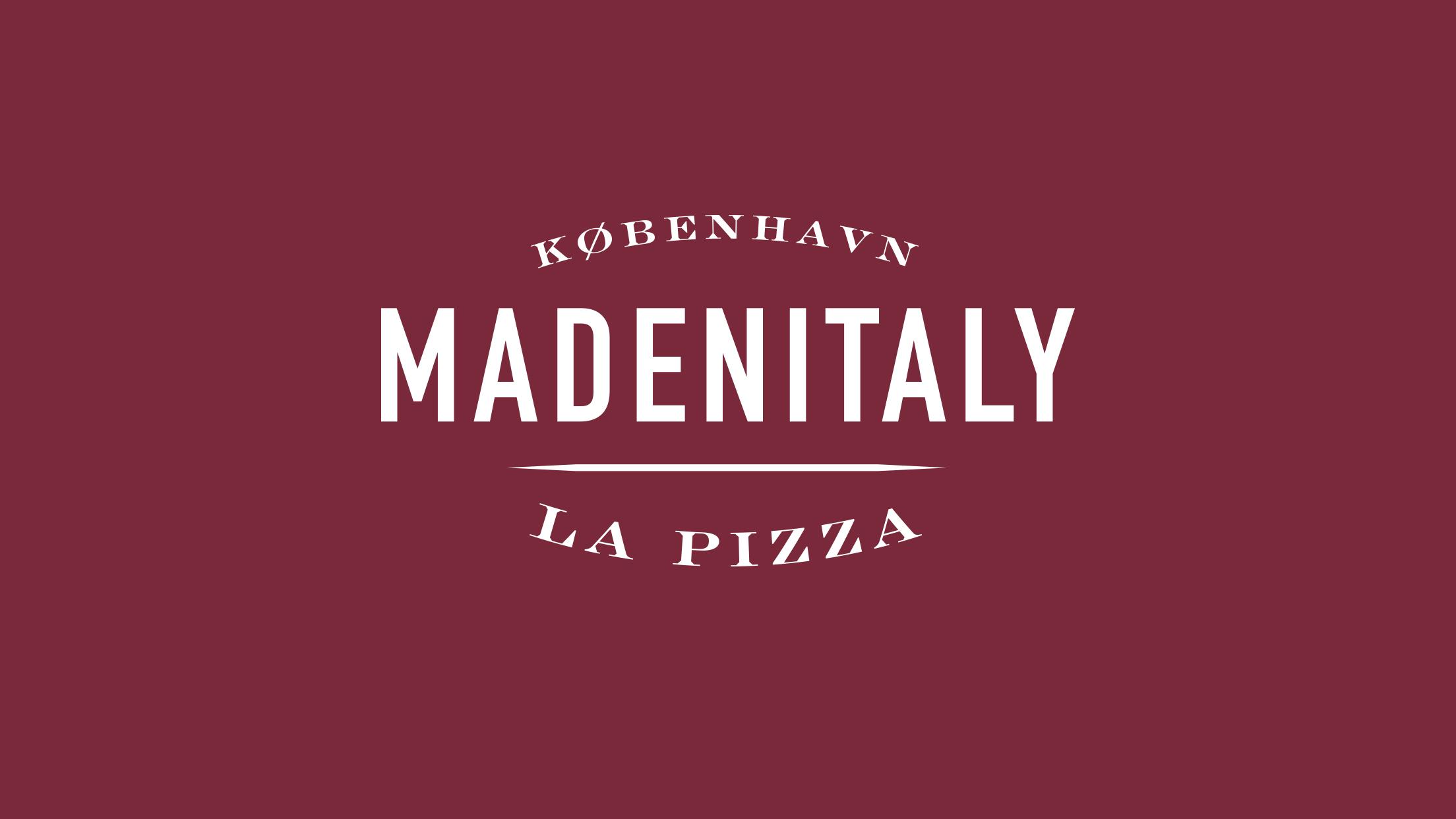 MADENITALY - marchio