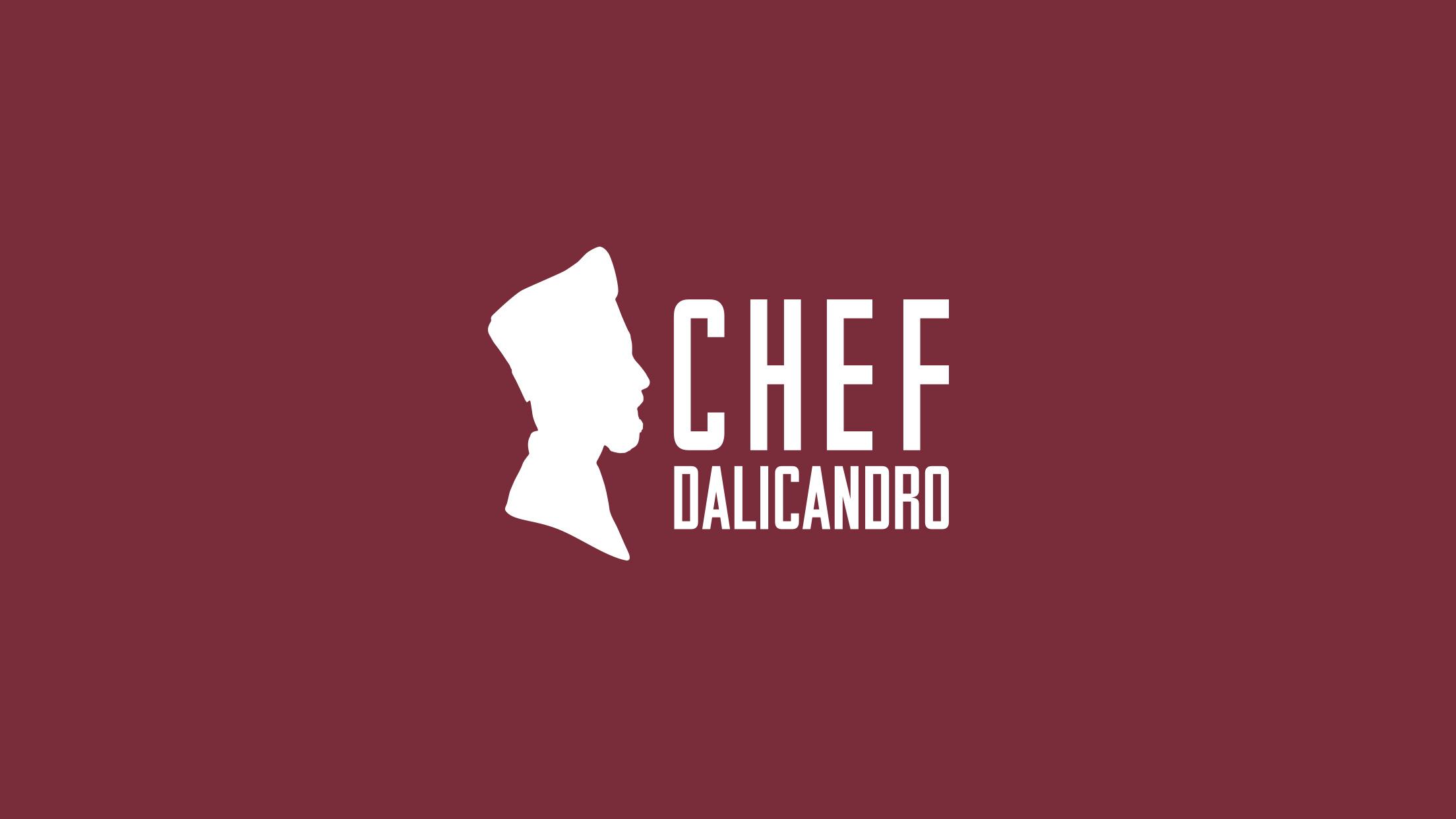 Chef Dalicandro - marchio