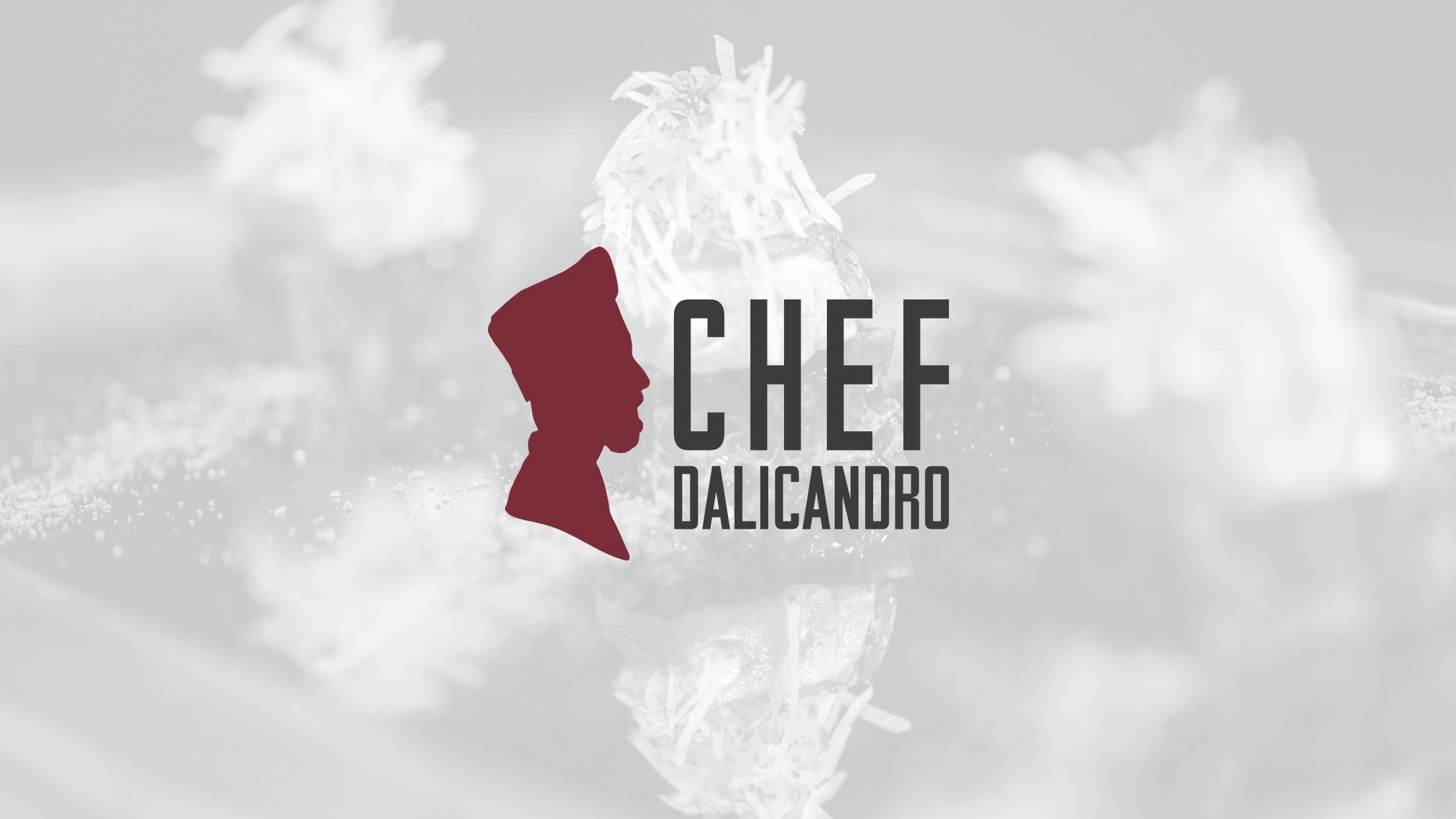 Chef Dalicandro - marchio colore